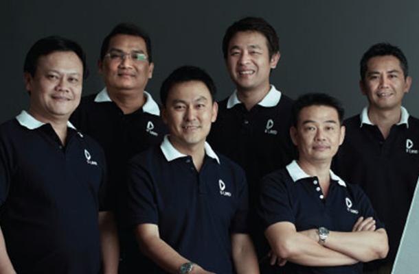 DLAN GROUP บริษัท ดี-แลนด์ กรุ๊ป จำกัด about245