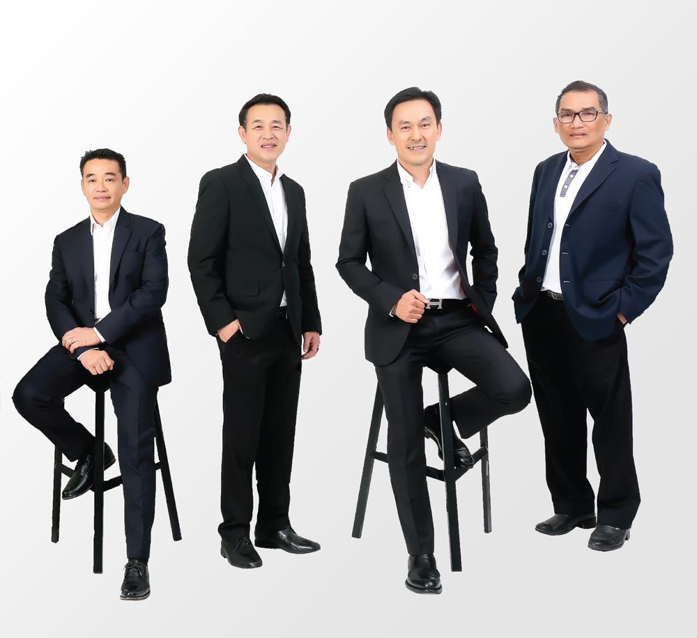 DLAN GROUP บริษัท ดี-แลนด์ กรุ๊ป จำกัด banner about 1 1