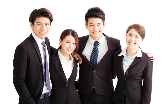DLAN GROUP บริษัท ดี-แลนด์ กรุ๊ป จำกัด career care 1
